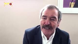 Prof. Michael Bamberg, über die Tigers Tübingen