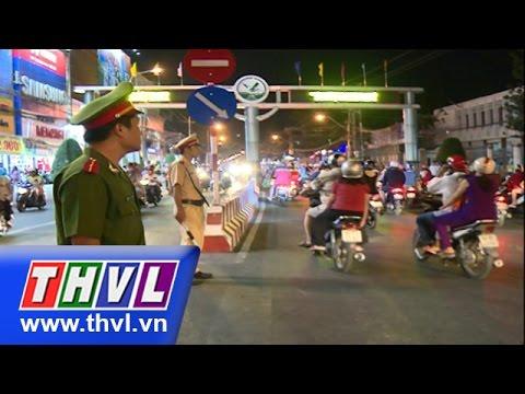 THVL | Thời sự 11h (25/12/2015)