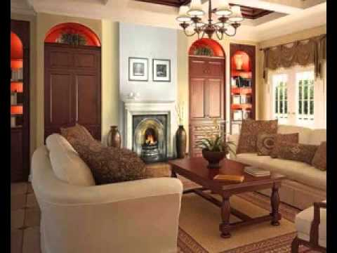Indian style living room decor ideas youtube for Interior design ideas indian style