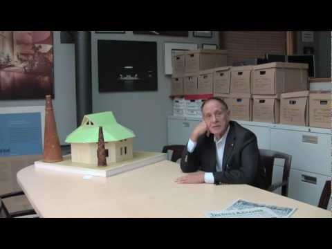 Douglas Talks About... The National Museum of the American Indian: Part 2