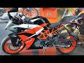 KTM RC 200 ABS || 2019 Update || Entry-Level Sportsbike 👌👌👌 Full review