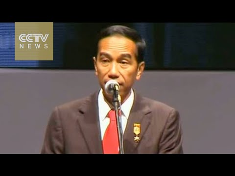 President Widodo: Asian-African Business Summit to help realize Bandung spirit