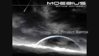 Moebius - Space Odyssey (DK Project Remix)