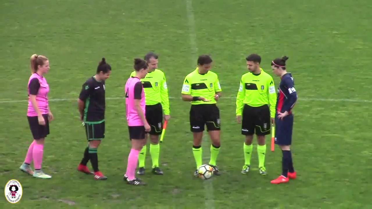 Riozzese - Vittorio Permac 2-0