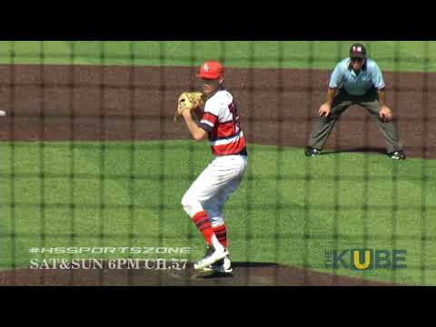 Lutheran South Academy vs Brook Hill 5-16-18 TAPPS State