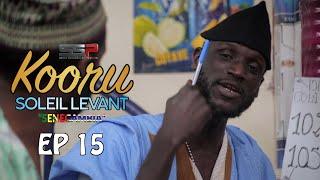 Kooru Soleil Levant - Episode 15 - 28 Avril 2021