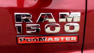 mqdefault Detail 2017 Ram Promaster 3500 17 Ram Promaster 3500 High Rf 159 Wb New 16141669