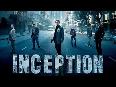 Inception Movie Review By Chris Stuckmann Youtube