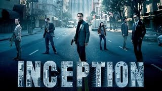 Inception - Movie Review By Chris Stuckmann