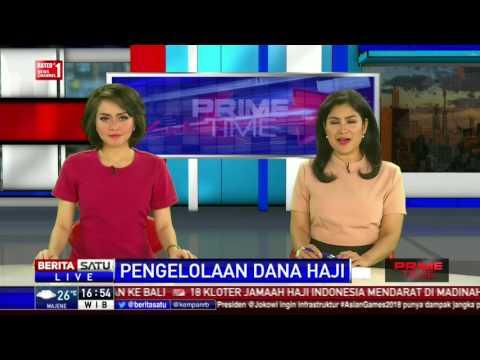 Pengelolaan Dana Haji untuk Investasi di Malaysia dan Brunei Darussalam