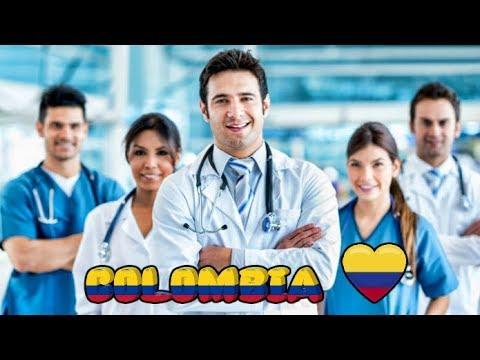 10 Especialidades Medicas Mejor Pagadas En Colombia   Dato Curioso