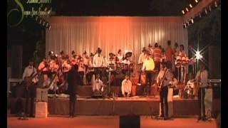 Symphony Band-Sargam Stars Group-HOGA TUMSE PYARA KAUN-FLUTE AVI