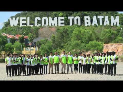 KN'ers Batam - Bangkitlah Indonesia [Hari Kebangkitan Indonesia 110th]