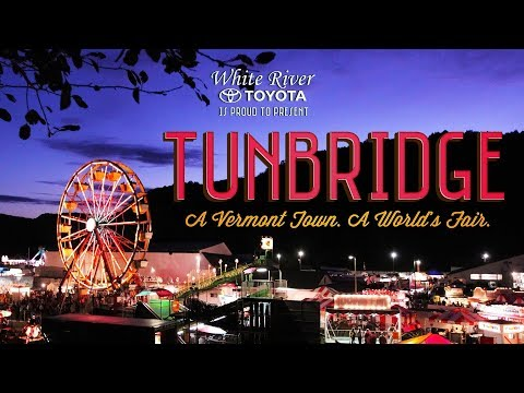 Tunbridge World's Fair | Full |  White River Toyota