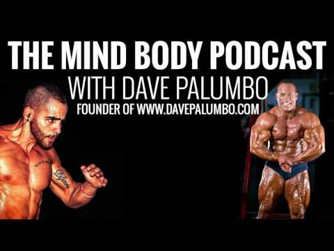 Interview with Dave Palumbo on being the best you can be in and out of the gym