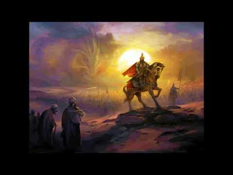Crusader Kings II: Jade Dragon Soundtrack - The Way of the Dragon