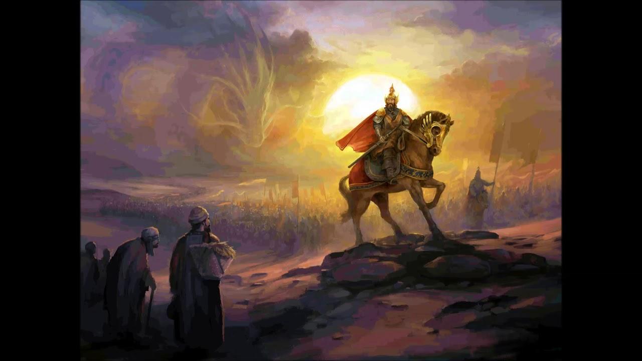 Download Crusader Kings II: Jade Dragon Soundtrack - The Way of the Dragon