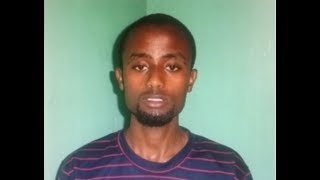 Gunned terror suspect Hussein Said Omar was planning a very serious crime in Bamburi