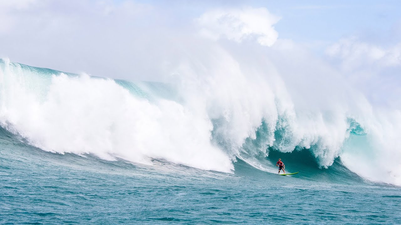 Quiksilver in Memory Eddie Aikau - Thursday 25th February 2016