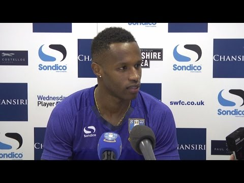 "Semedo: ""We're fully confident"""
