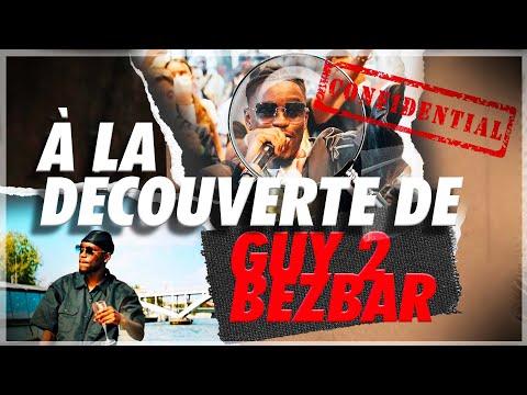 Youtube: Guy2bezbar: le rappeur aux 3 carrières / ALD#3