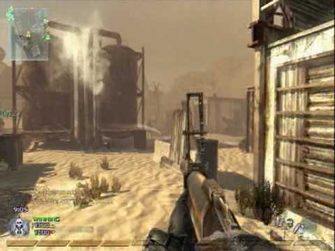 cod modern warfare 2 how to get more kills
