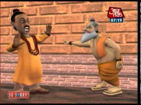 So Sorry  - Aaj Tak - So Sorry: Modi vs Kejriwal in Varanasi