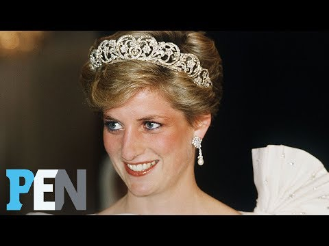 Princess Diana's Legacy: Behind The Headlines Hosted By Jess Cagle | PEN | Entertainment Weekly