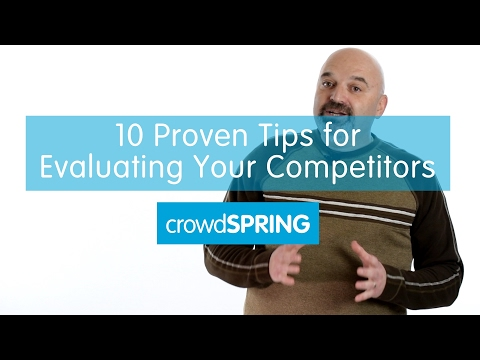 10 Proven Tips for Evaluating Your Competitors When Starting a Business
