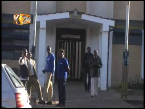 Samburu county CEC for tourism arrested over corruption allegations