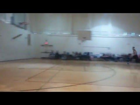 Futures High School Rally Dunk 2k15