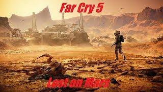 Far Cry 5 \ Lost on Mars 2560х1440 60fps