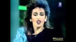 "Nastup u emisiji ""Naj Klub"", 1984."