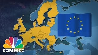 Brexit Will Be Better For Business And Security | Squawk Box | CNBC
