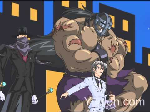 Yugioh.com: Yu-Gi-Oh! GX Homecoming Duel