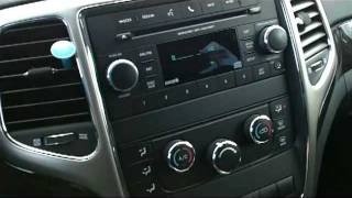 Jeep - Streaming Music With Uconnect thumbnail