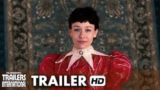 10 DAYS IN A MADHOUSE Official Trailer (2015) - Caroline Barry [HD]