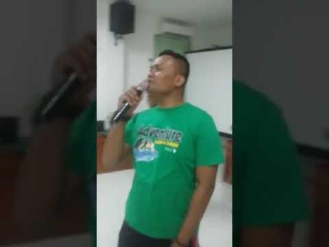 RSU MOHAMMAD NOER PAMEKASAN (Karaoke yogi bungsoh)..