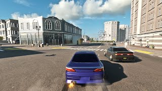 New Map Added in CarX Drift Racing!