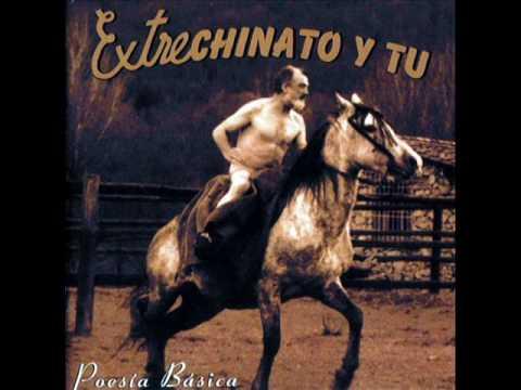|Extrechinato y tu| Manolillo chinato