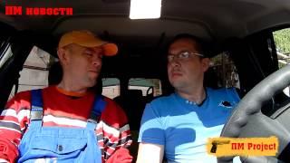 видео Салонный фильтр на Лада Ларгус (Рено Логан, Сандеро)