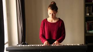 Chopin meets Macklemore Medley on piano