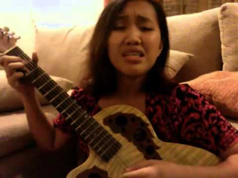 God loves you by Jaci Velasquez - guitar cover by Inday - YouTube