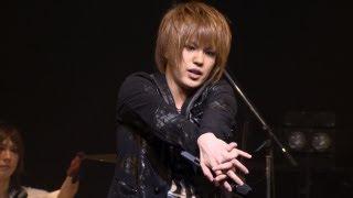 ギルド「ジェラシー感じます」振付け講座 Live at SHIBUYA O-WEST 2012/5/19【GUILD