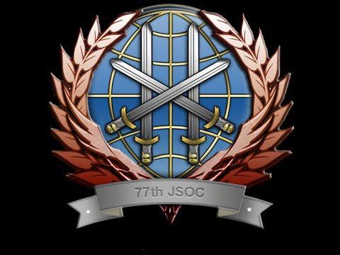 ARMA 3 77th JSOC Operation Phantom Fury