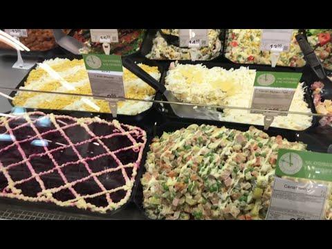 TV7plus Телеканал Хмельницького. Україна: ТВ7+. Програма «Що ми їмо?». Купуєте олів'є в супермаркетах?