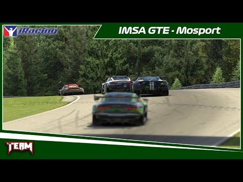 Repeat 600 Subs! SK Mods - Richmond - iRacing by kneebon5 - You2Repeat