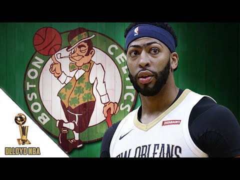 Stephen A Smith Says Celtics Should Trade Al Horford and Jayson Tatum For Anthony Davis! | NBA News