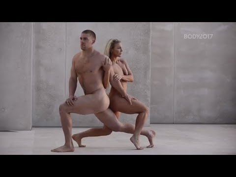 Zach And Julie Ertz Believe Love Is Always The Answer In The 2017 Body Issue   ESPN