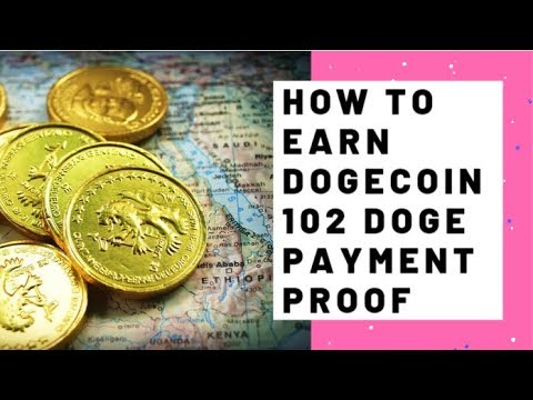 New Dogecoin Cloud Mining Site | New Free Dogecoin Mining 2019 | Live 102 Dogecoin Withdrawal Proof